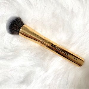 Morphe Y7 Face Brush